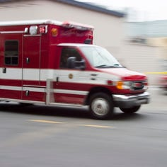 Police identify 83-year-old Wood County man injured in manure spreader accident