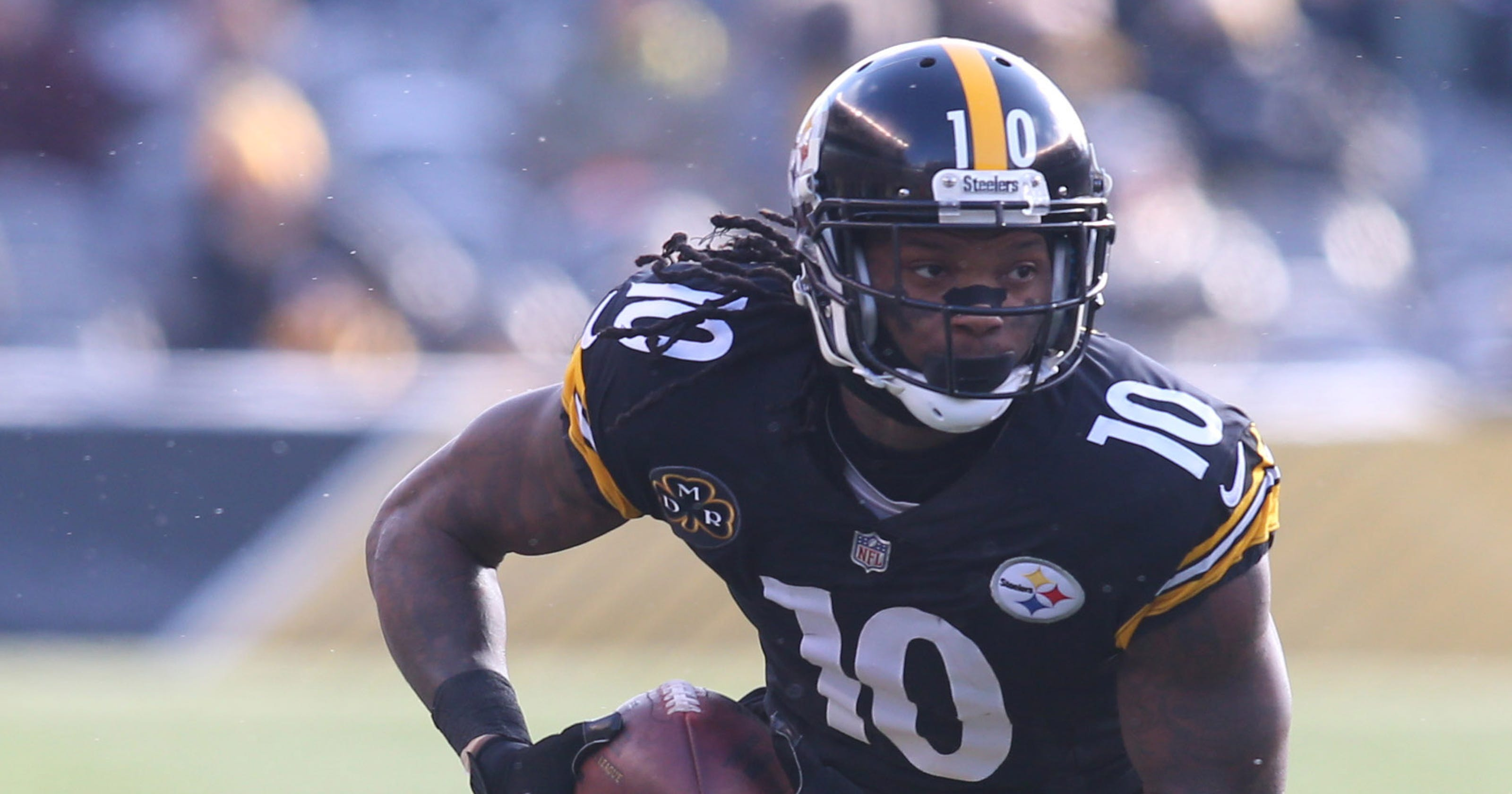 37d522473be Martavis Bryant trade  Steelers cast off WR to Raiders