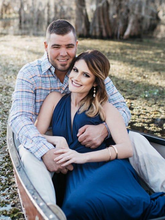 Engagements: Brittany Dias & Tyler Shepherd