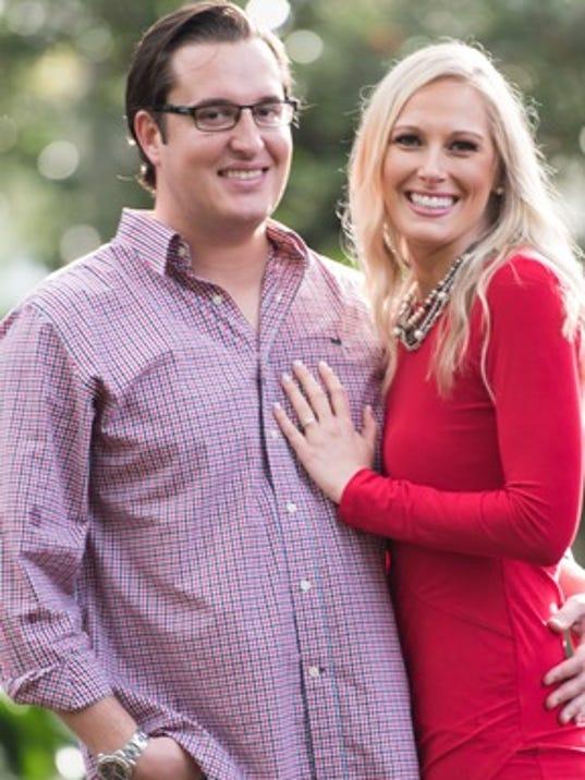 Engagements: Ashley Keller & Taylor Brazzel