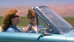 'Thelma and Louise' relevant decades later