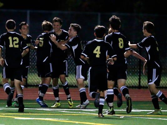EST 1019 Monroe NB boys soccer