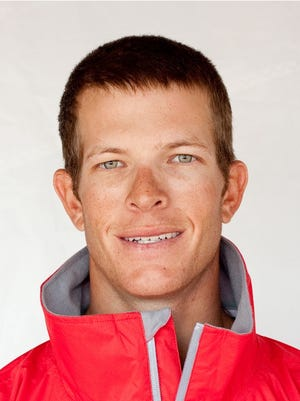 Naples resident and sailor Trevor Moore has been missing since 6 p.m. Thursday. Moore and his teammate Erick Storck were the No. 1-ranked team in the world in the 49er sailing class.