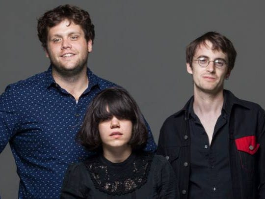 Screaming Females: On the topic of punk rock in New