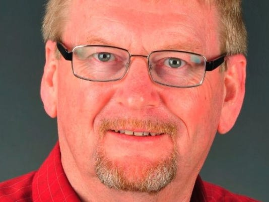 Web-Only Tim Ethridge Head Shot