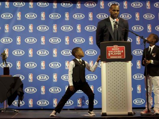 NBA: Miami Heat and NBA Announcement