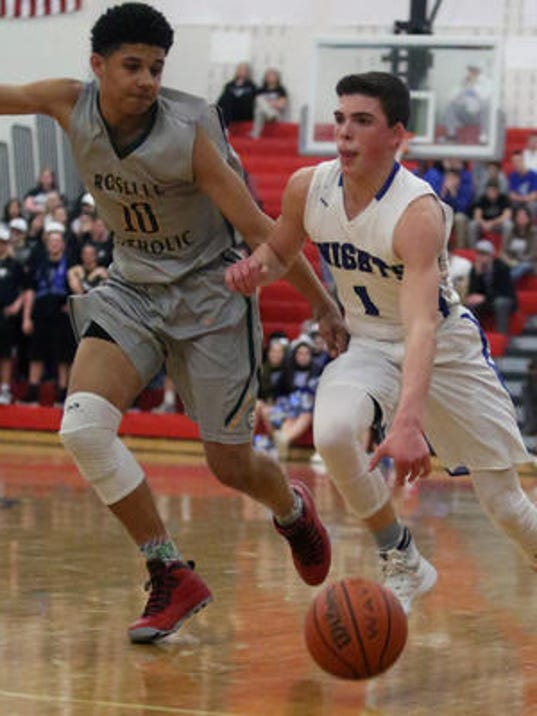 Courier News Boys Basketball Team Preview Capsules