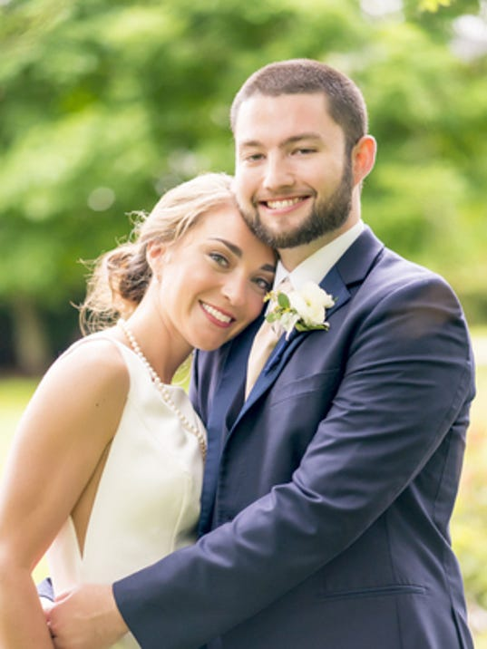 Weddings: Lauren Elise Lewis & Adam Thomas Lewis