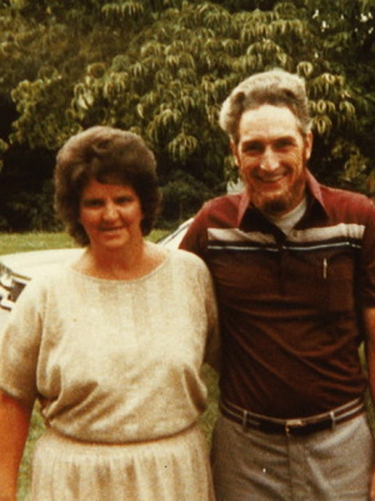 Anniversaries: Norman Pruitt & Helen Pruitt