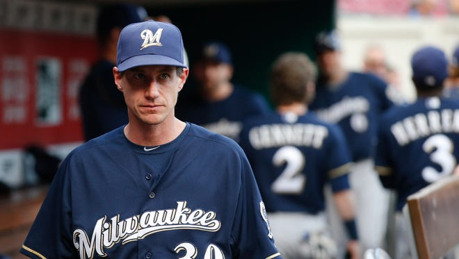 The Brewers are rebuilding, and Counsell will start to lay down the foundation for the future in spring training.