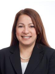 Webster Town Board election 2015, Alecia Mazzo