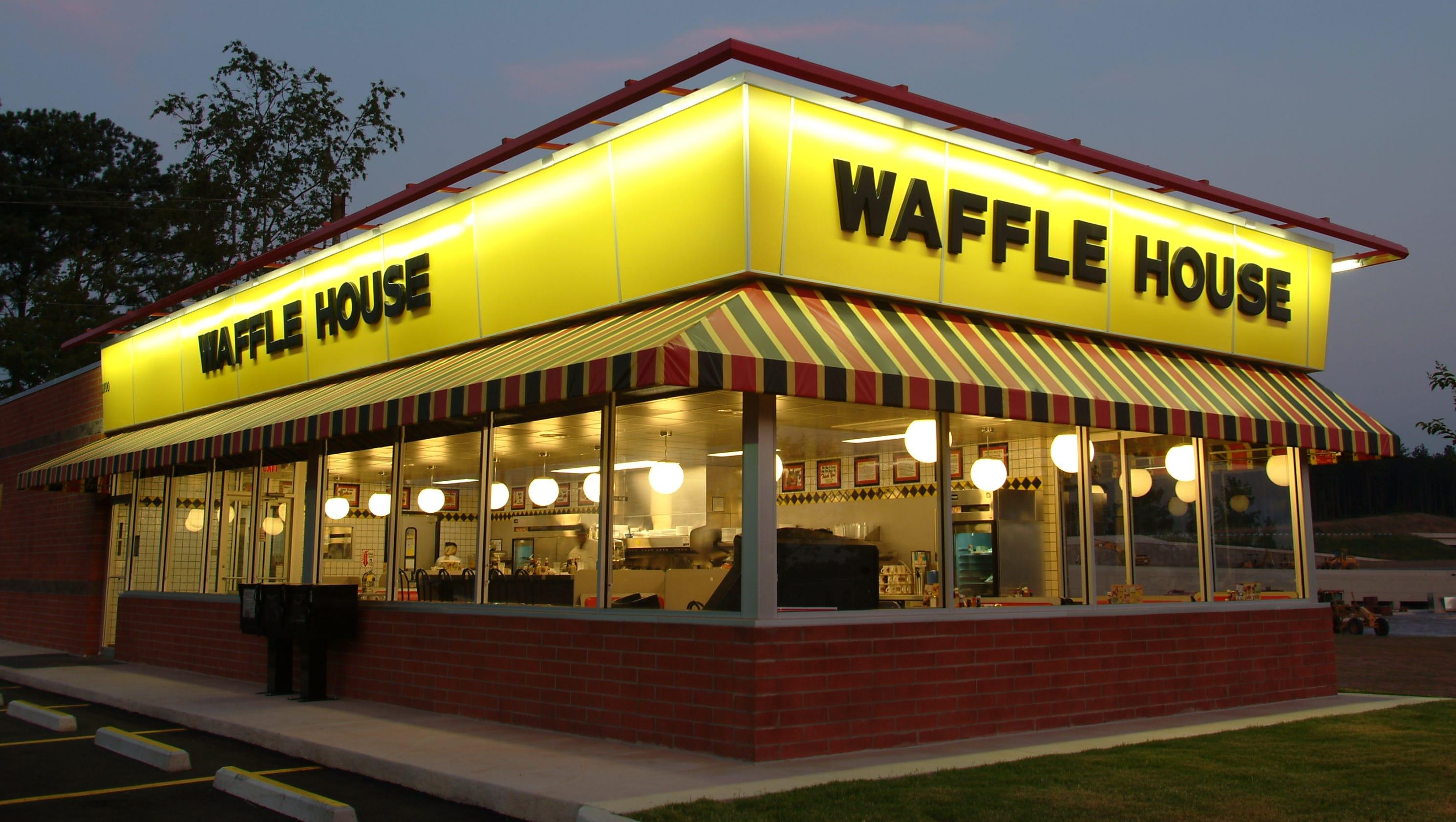 Best Regional Fast Food