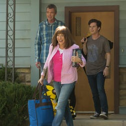 'The Middle' series finale recap: Tears, laughs, and one last road trip
