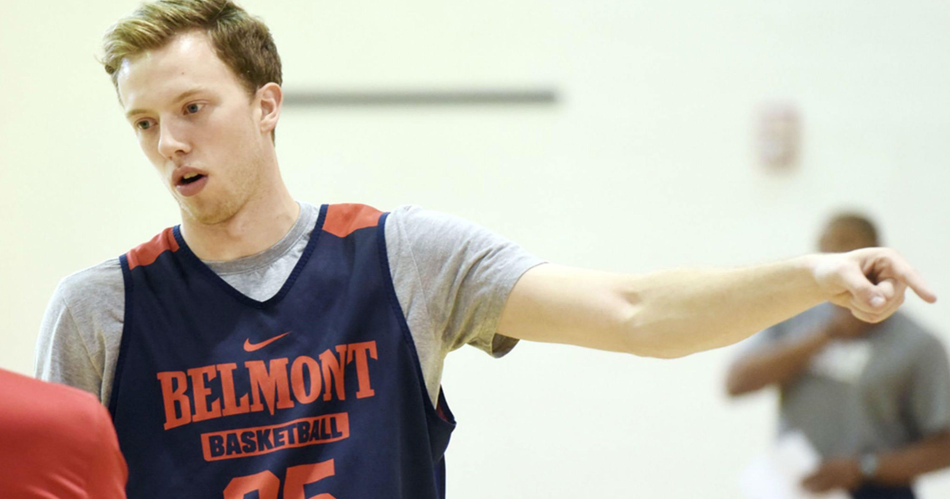 Boston Celtics: Belmont star Evan Bradds added as NBA