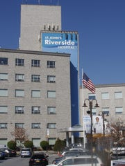 St. John's Riverside Hospital in Yonkers