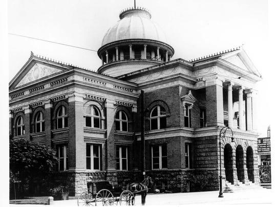 City Hall, circa 1910
