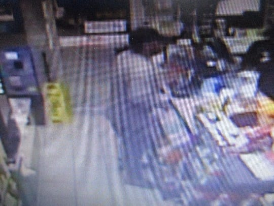 Fort Pierce police are asking for help to identify