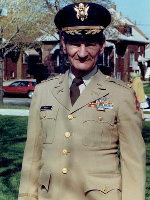 Tom Rozga was a pilot in the Marines and Navy during World War II and the Korean War. He died March 30 at the age of 95.