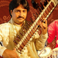 Sitar maestro Indrajit Banerjee plays music of India