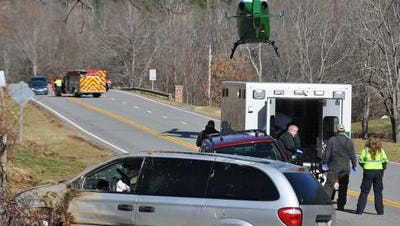 Asheville does rank first in the state in wreck statistics last year.