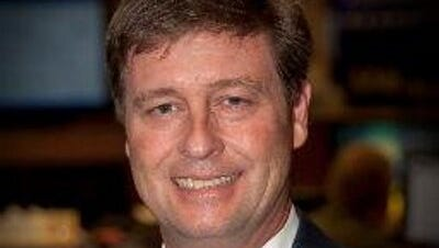 Michael L. Neelly will become the new general manager for WAPT-Channel 16.