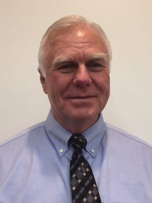 Milton City Councilman Jimmy Messick