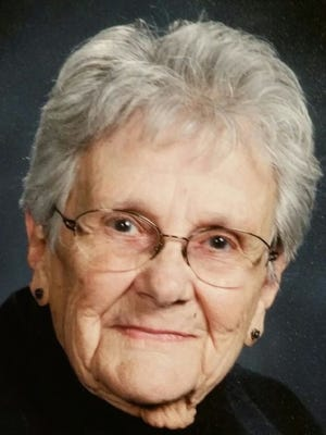 Margaret Mary Meersman, 88, of Greeley passed away with family at her side April 7, 2015.