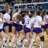 Bronson in State Semifinals