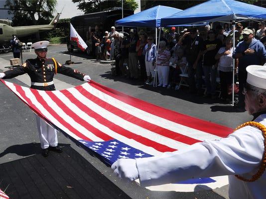 Salute To Veterans 5