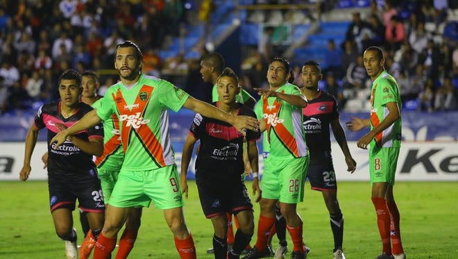 Los Bravos FC Juarez have clinched a spot in the playoffs.