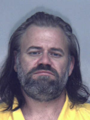 Richard Patrick, 44, is accused of sexually abusing two young girls between 2008 and 2010.