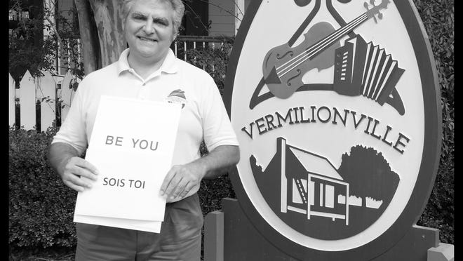 David Cheramie is the chief executive office of Bayou Vermilion District.