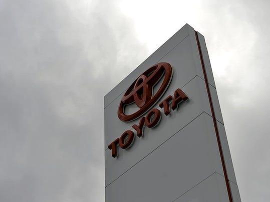 AUSTRALIA-AUTO-JAPAN-TOYOTA-AUTOMOBILE