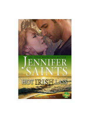 Must-see book videos: 'Hot Irish Lass,' 'Other Brother'