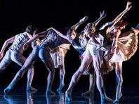 Plan your weekend: Eisenhower Dance, a romantic cabaret show and laughs from Bob Saget