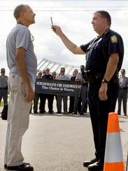 La Policía implementará retenes en busca de conductores