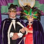Southern Reverlry Inaugural Masquerade Ball and Royal Coronation