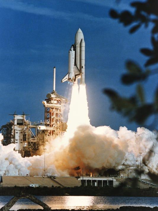 space shuttle program era - photo #4