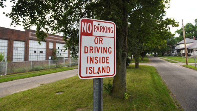 City council may consider increasing the fine for parking tickets from $10 to $50, in part to combat illegal parking near the Muskingum County Fairgrounds.