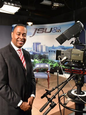 Rob Jay is executive producer of sports broadcasting at Jackson State University.