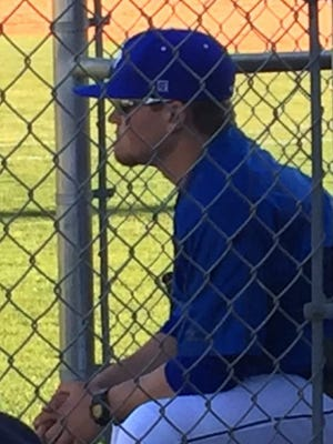 Austin Smith, an assistant at Woodmont the past two seasons, has taken over as the Wildcats' head coach.