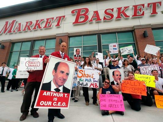 Market Basket CEO