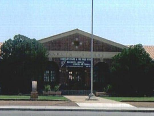 Franklin School (1926)