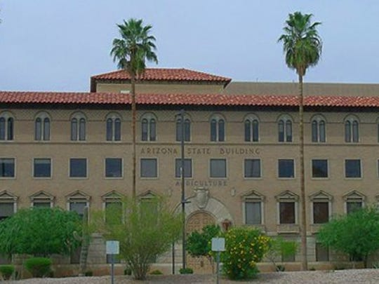 State Office Building (1930)