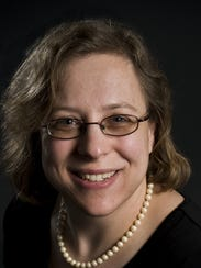 Columnist Kim Mulford.