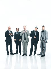 Chart-topping contemporary Christian rock band MercyMe