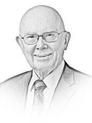 President Dallin H. Oaks.