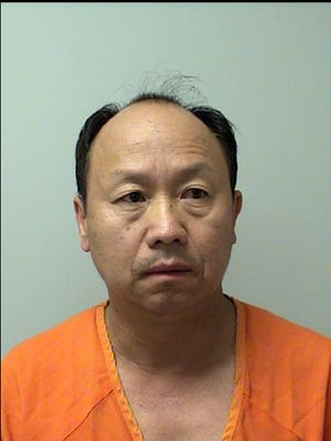 Added July 15, 2015: Xiong A. Low, 50, of Wausau. Felony charge of manufacturing or delivering THC filed July 9, 2015.