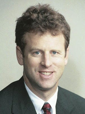 Michael O'Hanlon