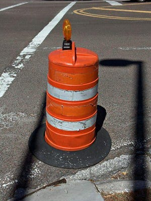 A stretch of M-25 running through Fort Gratiot is set to receive a round of crack and seal work. The maintenance is scheduled to start on Sept. 8.